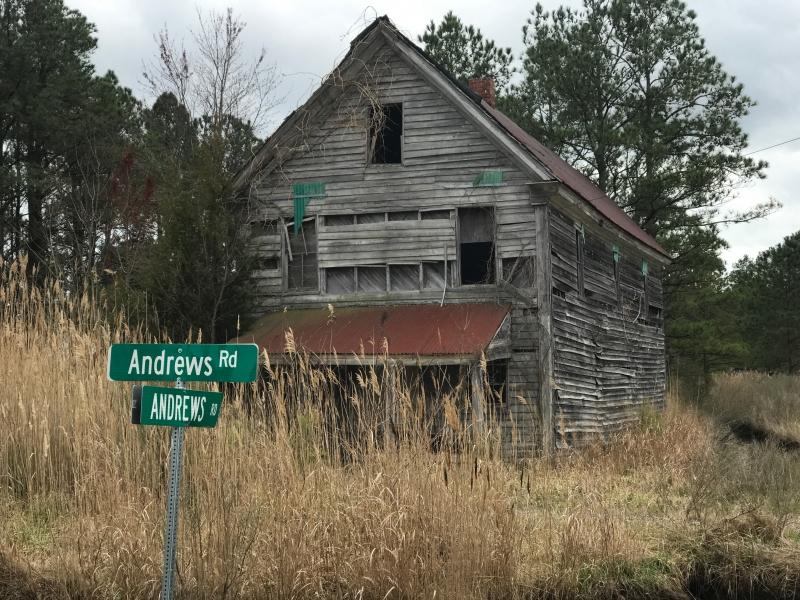 Andrews - Dorchester