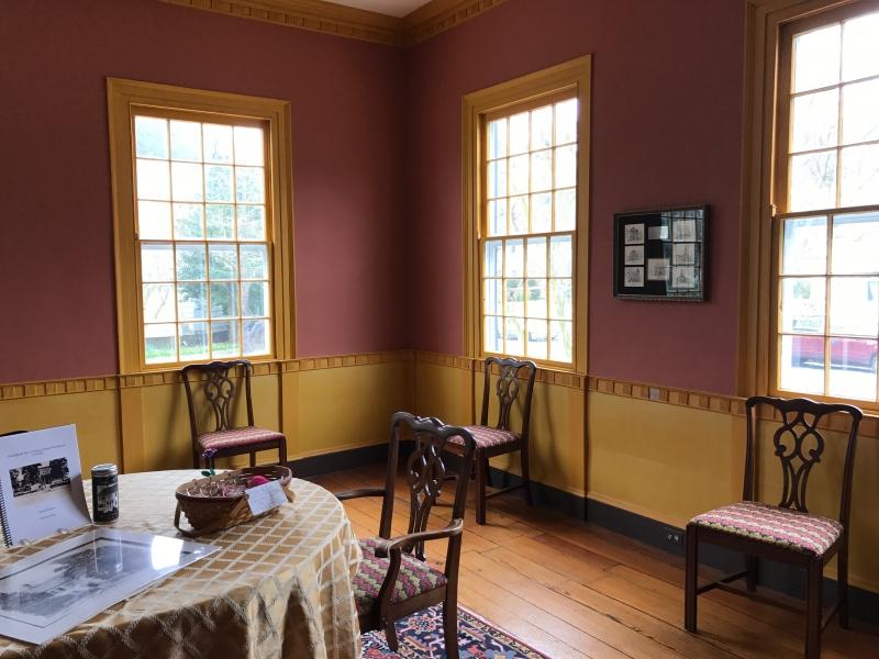 Poplar Hill Mansion - Salisbury