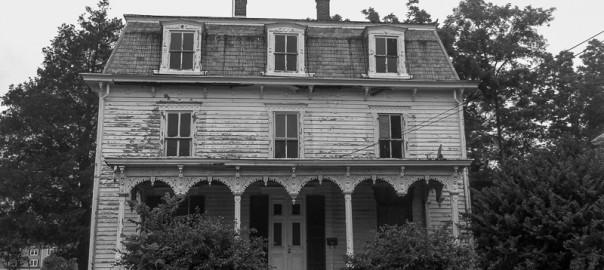 Pocomoke House