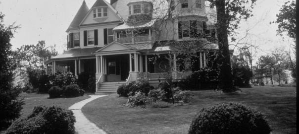 John Walter Smith House - Snow Hill
