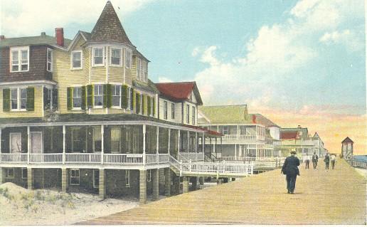 Hotel Nordica - Ocean City MD