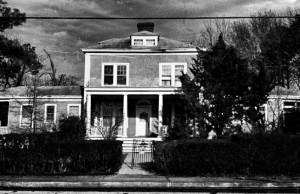 R R Morris House - Crisfield