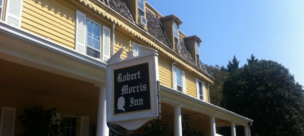 Robert Morris Inn - Oxford MD