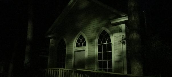 Furnace Town Paranormal Investigation