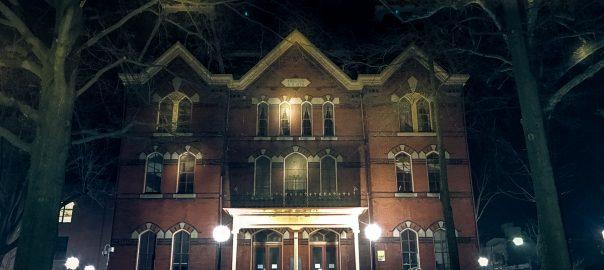 Salisbury, Maryland Ghosts