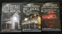 The Haunted Eastern Shore Series