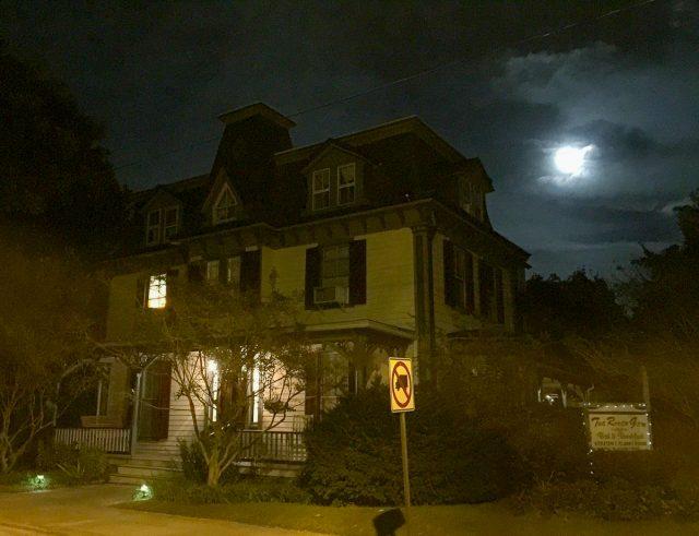 River Gem B&B - aka The Littleton Clark House - Pocomoke City