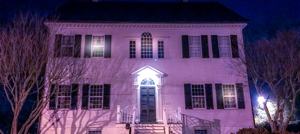 Poplar Hill Mansion, Paranormal Investigation, Salisbury, MD