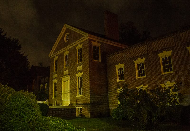 Princess Anne Ghost Walk - Chesapeake Ghost Walks